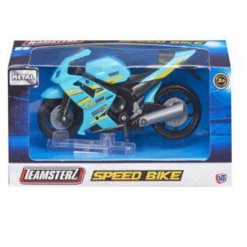 Teamsterz Motorcykel