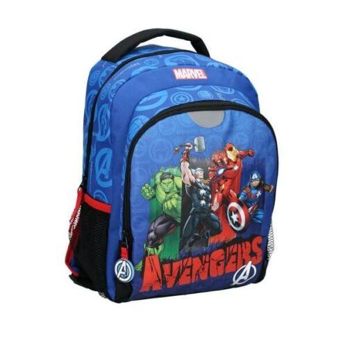 Avengers skoletaske
