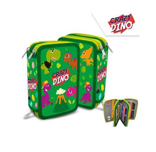Crazy Dino Penalhus