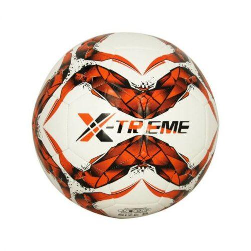 Fodbold str. 5 - orange