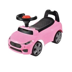 Gåbil - Pink