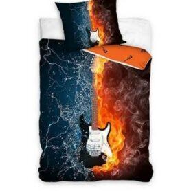 NL163022 -Guitar sengetøj