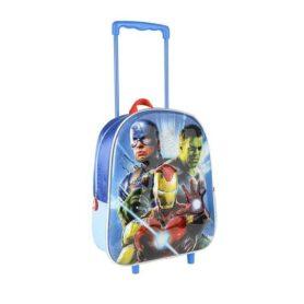 Avengers 3d Trolley