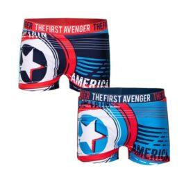 Avengers badebukser