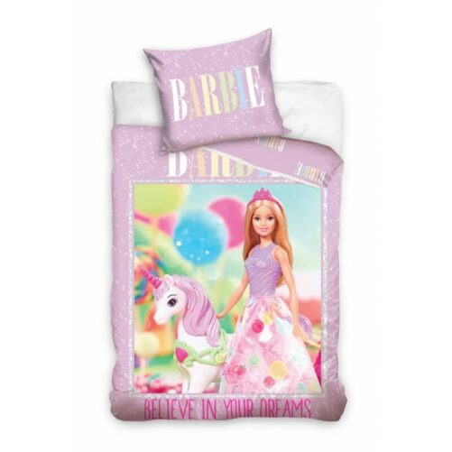 Barbie Sengetøj