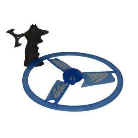 Frisbee blå