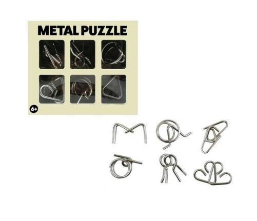 Hjernevrider puzzle