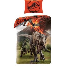 Jurassic World Dino Sengetøj