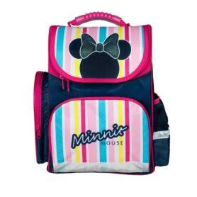 Minnie Mouse Skoletaske mine8650-