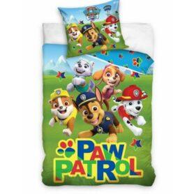 Paw Patrol Sengelinned - sengetøj