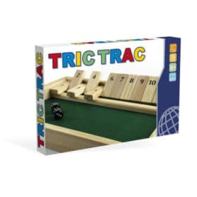 Tric Trac spil