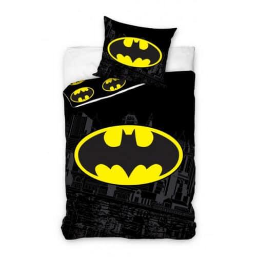 batman-sengetøj