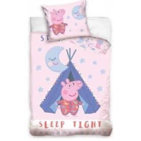 gurli-gris-sov-godt-sengetøj-bomuld