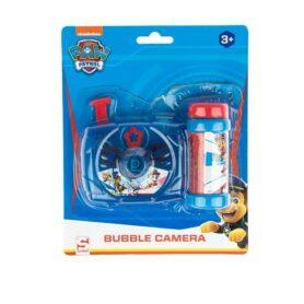 pwp16-3142paw-patrol sæbeboble kamera