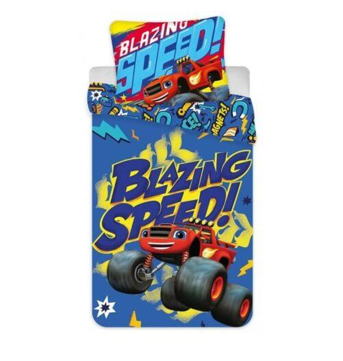 Blaze Junior Sengetøj