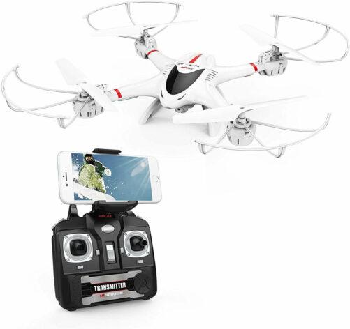 MJX X400 Quadcopter