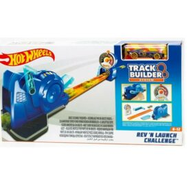 Mattel Hot Wheels Track Builder-Ramp1