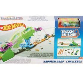 Mattel Hot Wheels Track Builder-Ramp2