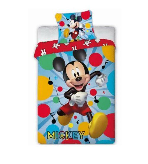 Mickey Mouse Sengetøj