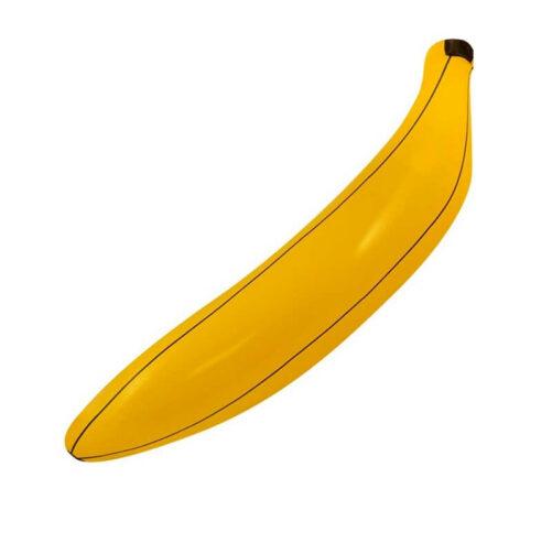 Oppustelig banan 80 cm