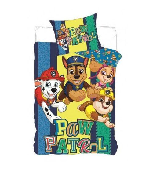 Paw Patrol Junior Sengetøj
