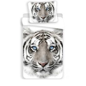 Tiger Sengetøj