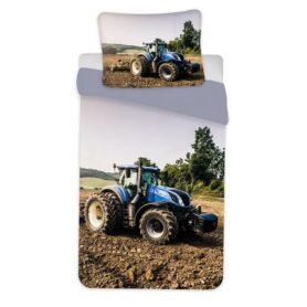 Traktor Junior Sengetøj