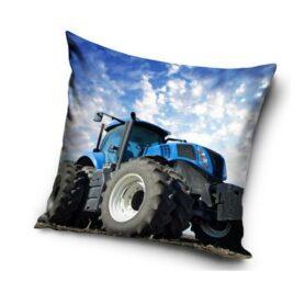 Traktot Pude - Pude med traktor motiv