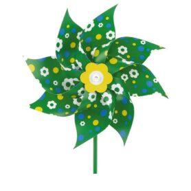 Vindmøllelegetøj blomster
