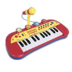 bontempi-24-key-electronic-keyboard-with-microphone-1