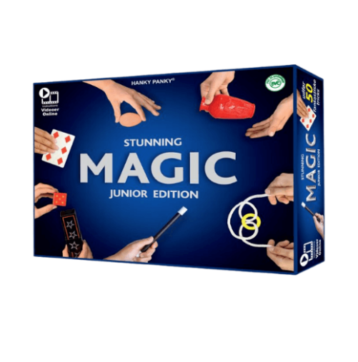 Stunning Magic Junior Edition