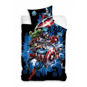 Avengers sengetøj - 5902689477195