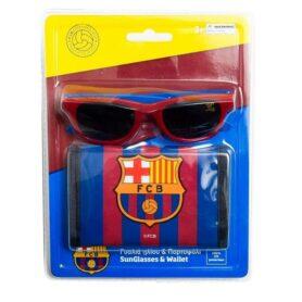 FC Barcelona pung og solbriller
