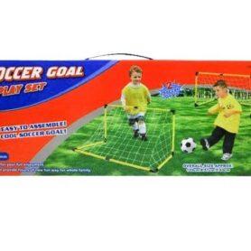 Fodbold mini mål