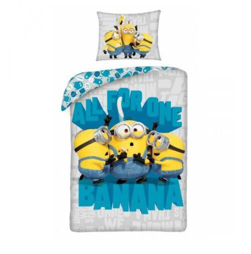 Minions Sengetøj