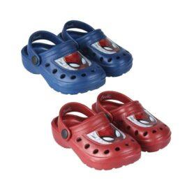 Spiderman sandaler