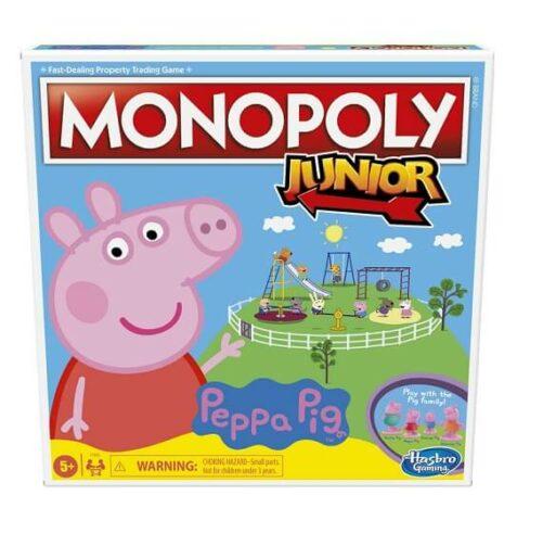monopoly-junior-gurli gris