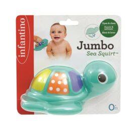 Infantino skildpadde til badet