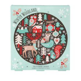 Winter Woodland Julekalender