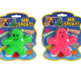 mr-splat!
