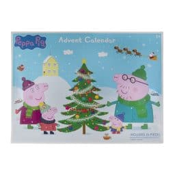 Gurli Gris Julekalender