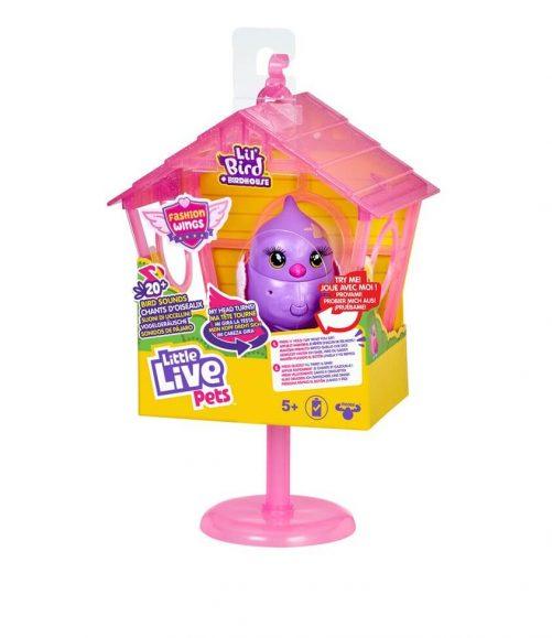 little-live-pets-lil-bird-fugl-i-bur
