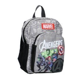 Avengers Rygsæk - 202-0142_grey