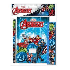 Avengers Skrivesæt