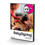 Rytmik & Babytegn DVD
