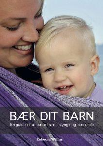 slyngebog bær dit barn bog