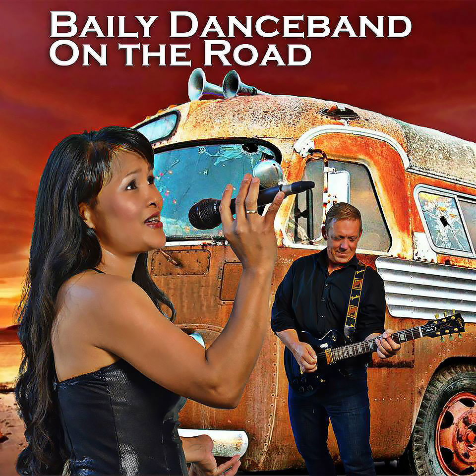 Baily Danceband CD