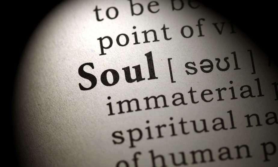 Soul is our destiny