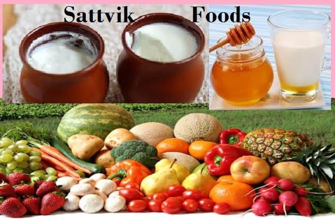 Sattvik food2