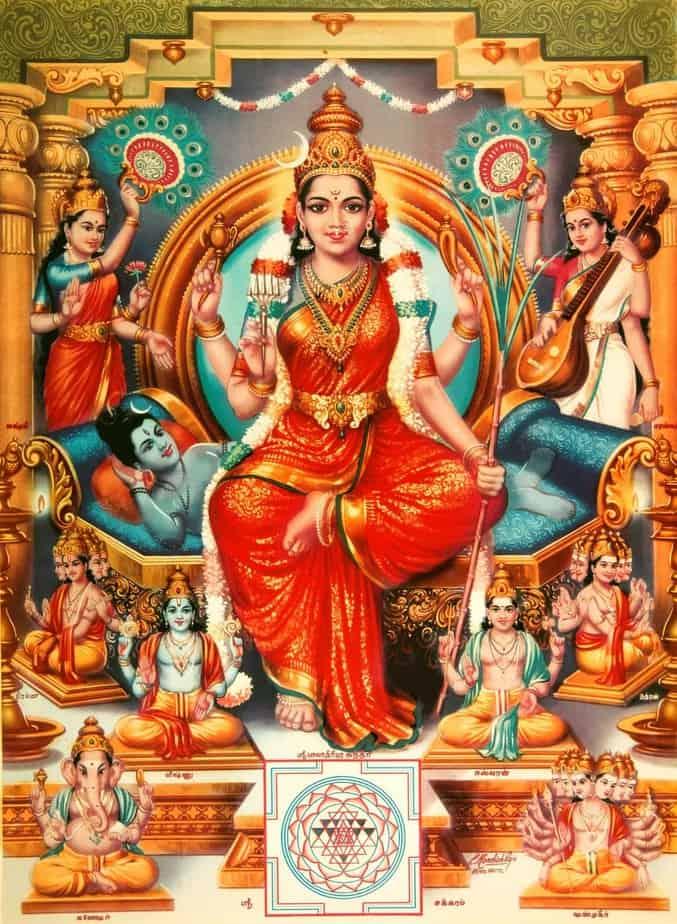 dasha mahavidya